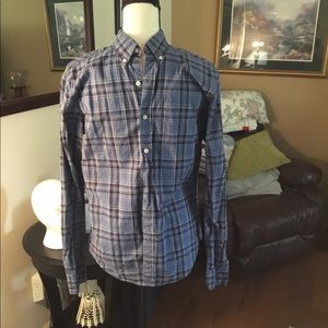 American Eagle Seriously Soft Classic Fit